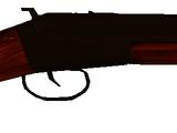 Sawed-off Shotgun