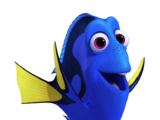 Finding Dory/Gallery