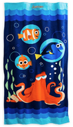 Finding Dory Towel