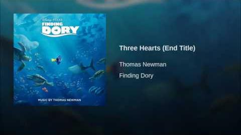 Three Hearts (End Title)