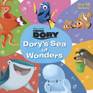 Dory's Sea of Wonders
