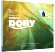 The Art of Finding Dory 2