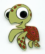 Squirt Pin