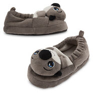 Otters slippers