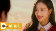 MV April Japan 2nd Single Album「Oh-e-Oh」 Music Video