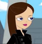 Profil - Vanessa Dundersztyc