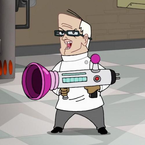 Doktor Deminutnik