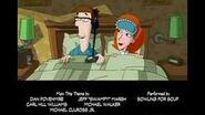 Phineas and Ferb Fossils, dun dun dun!