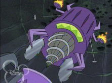 Gnomo-destruktor