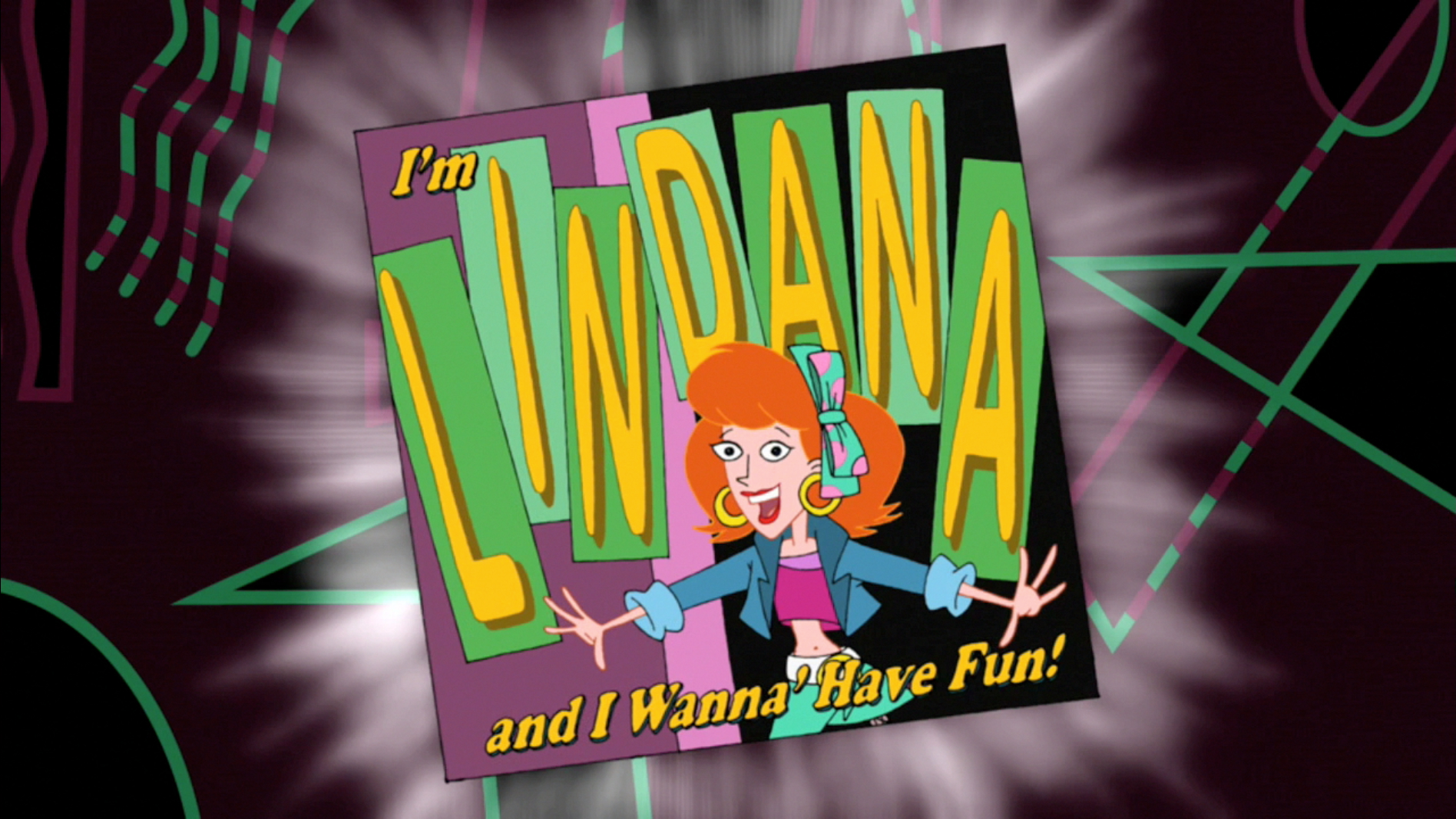 Ja, Lindana