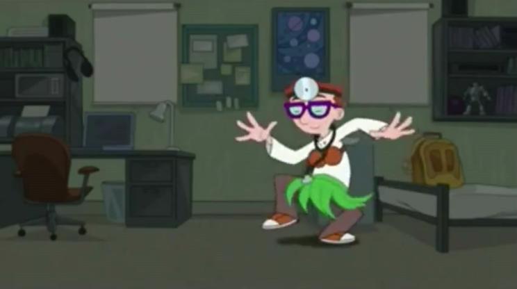 Doktor Kokosik