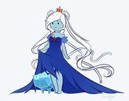 Princesa Hielo-02