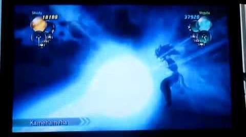 Shady Juega Dragon Ball Z ultimate Tenkaichi
