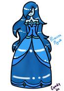 Princesa de agua