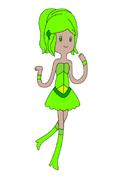 Tree Princess 1