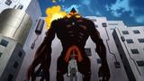 Gigantic Infernal