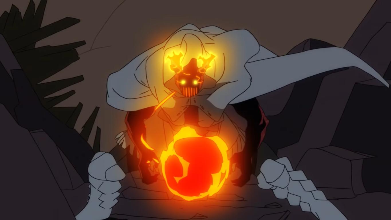 Demon Infernal