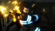 Hajiki's Ability