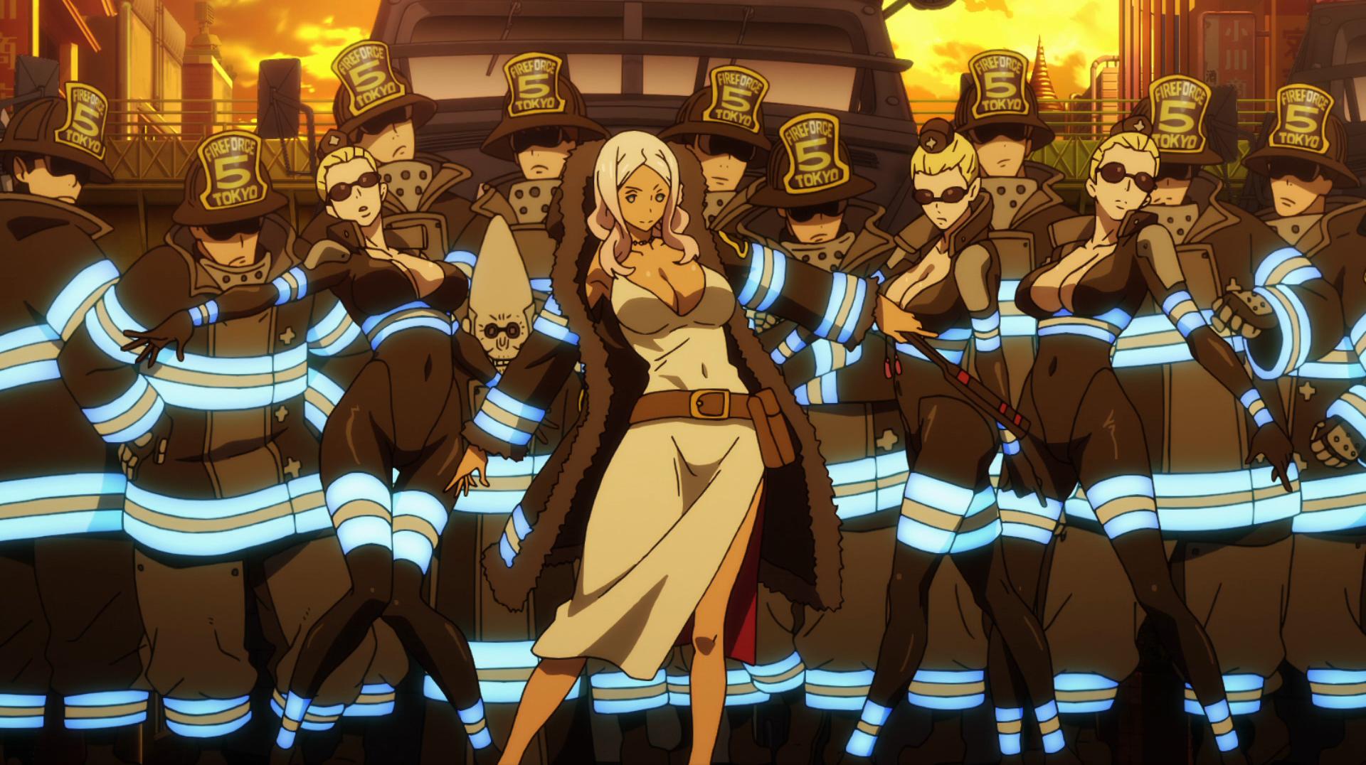 Category 1080p Hd Screenshots Fire Force Wiki Fandom Published by june 12, 2020. category 1080p hd screenshots fire