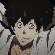 Viktor Licht anime
