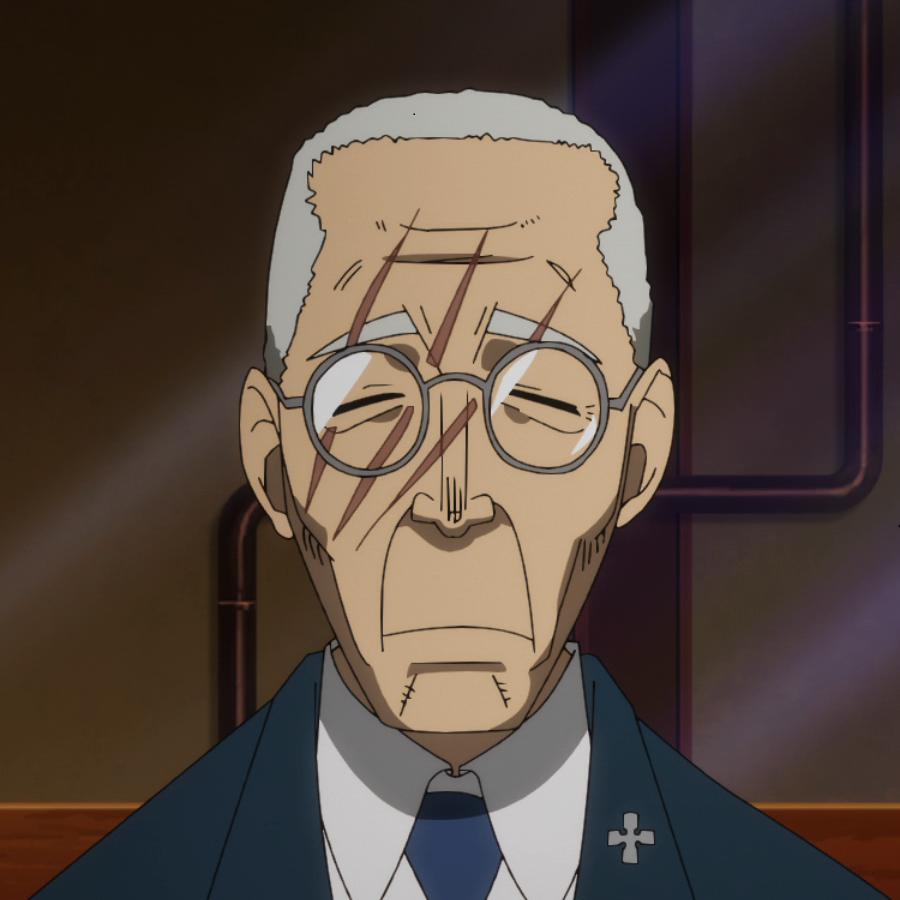 Sōichirō Hague