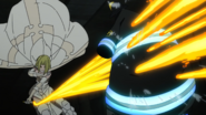 Orochi Vs Takeru