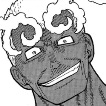 Hibachi Shinmon (doppelgänger)