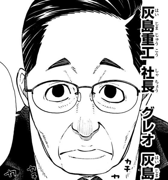 Gureo Haijima