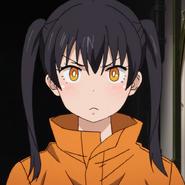 Tamaki Kotatsu anime