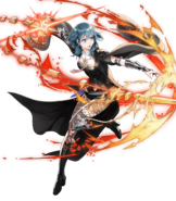 Byleth F Special