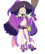 Nowi Halloween Normal