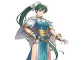 Lyn (resplendissant)