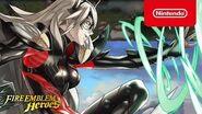 Fire Emblem Heroes - Mythic Hero (Thrasir Omnicidal Witch)