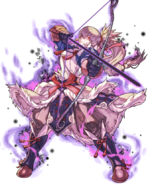 Takumi Déchu Attack