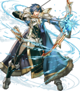 Chrom Legend Special