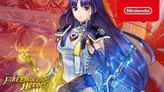 Fire Emblem Heroes - Mythic Hero (Altina Dawn's Trueblade)