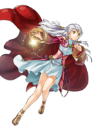 Micaiah Brave Attack