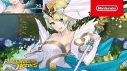 Fire Emblem Heroes - Special Heroes (Bridal Belonging)