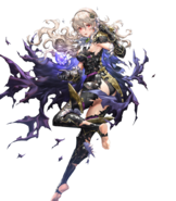 Corrin F Legend Injured