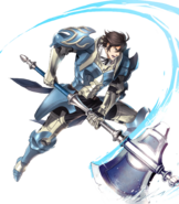 Frederick Special