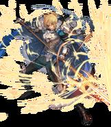 Dimitri Brave Special