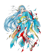 Azura NY Injured