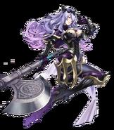 Camilla Attack
