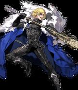 Dimitri Legend Attack