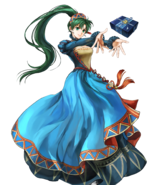 Lyn Amour Attack
