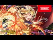Fire Emblem Heroes - New Heroes (Forces of Will)