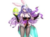Camilla (printemps)