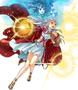 Micaiah Brave Special