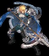 Dimitri Brave Attack