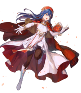 Lilina Legend Attack